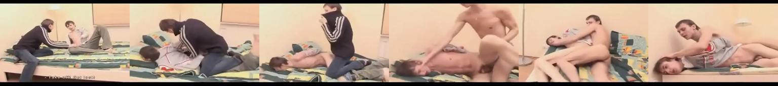Zgwałcił zarówno jego jak i ją